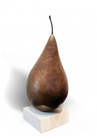 Smith & Singer sculpture base